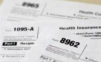 Tax Season Surprises Could Roil Obamacare Health Insurance