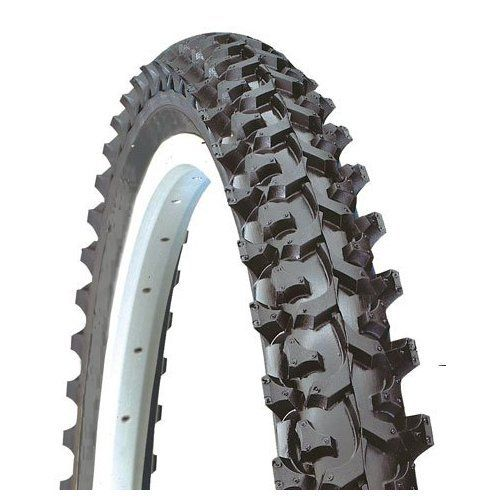 Kenda K850 Aggressive Mtb Wire Bead Bicycle Tire Blackskin 26