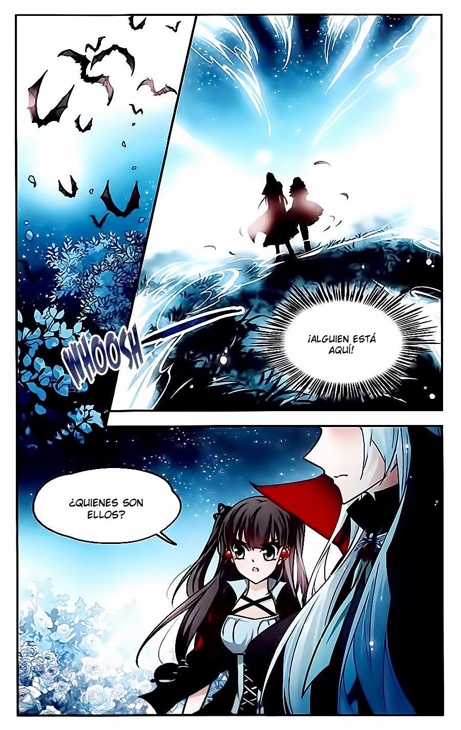 A Journey To The Past Capitulo 65 Pagina 1 Leer Manga En Espanol