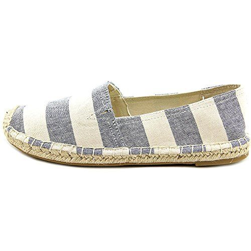 143 Girl Island Women US 75 Blue Moc Flats * Click affiliate link Amazon.com on image to review more details.