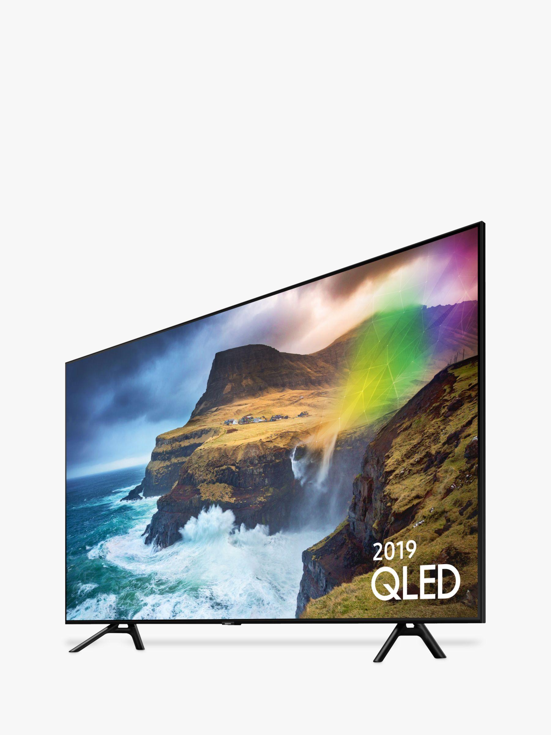 Samsung Qe55q70r 2019 Qled Hdr 1000 4k Ultra Hd Smart Tv 55