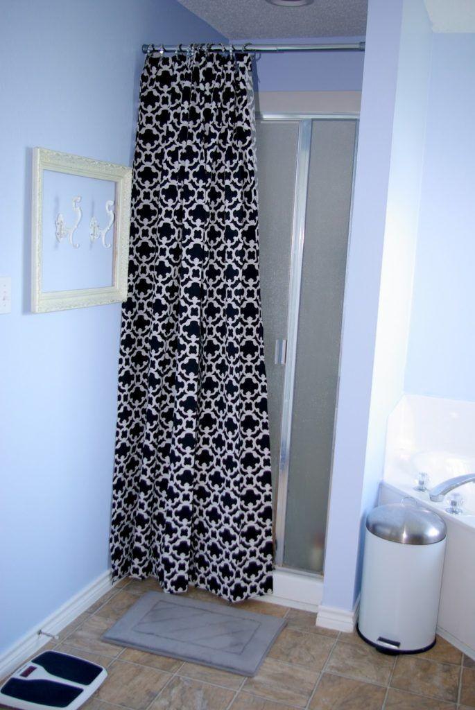 Shower Curtain Lengths 84 | Shower Curtain | Pinterest | Shower ...