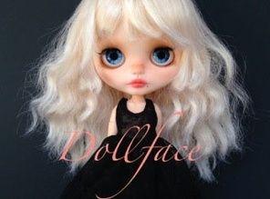 DollFace - Gidget