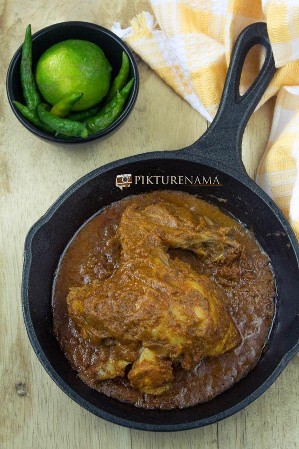 Chicken chaap kolkata style royal india hotel recipe food forumfinder Images
