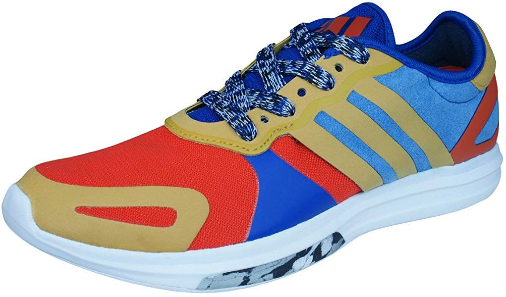 new style 1d3db ebe05 adidas Stellasport Yvori by Stella McCartney Womens Fitness Sneakers Shoes-Multicolored-6.5    Fitness   Cross-Training