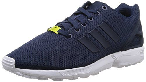 online retailer 89362 c9700 adidas Originals Zx Flux Baskets mode homme