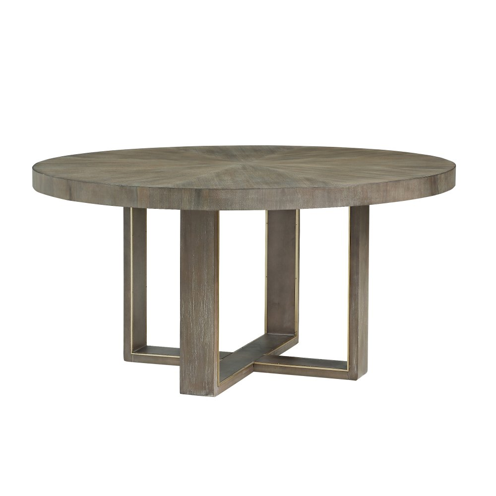 Contemporary Walnut Round Dining Table Tango Rc Willey Furniture Store Contemporary Dining Table Round Dining Table Contemporary Round Dining Table [ 1000 x 1000 Pixel ]
