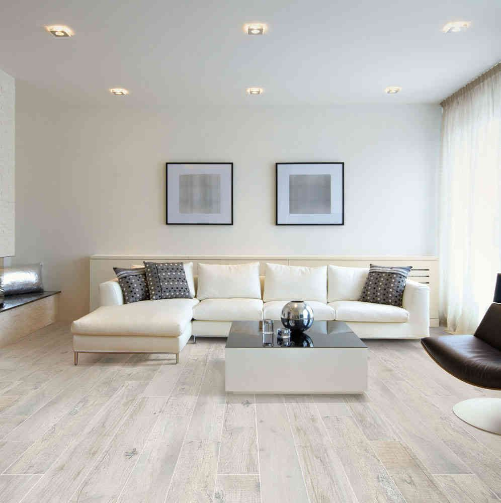 Parquet Imitation Bois - Carrelage imitation parquet bois WOOD MEMORY Woods, Salons and Living rooms