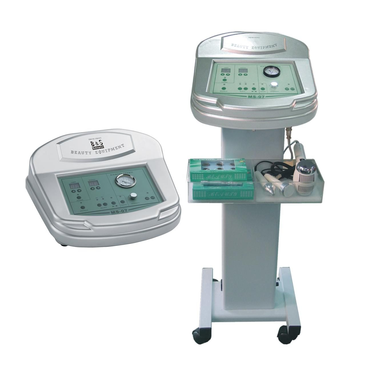 3 In 1 Diamond Microdermabrasion Microdermabrasion Skin Care Clinic Microdermabrasion Treatment