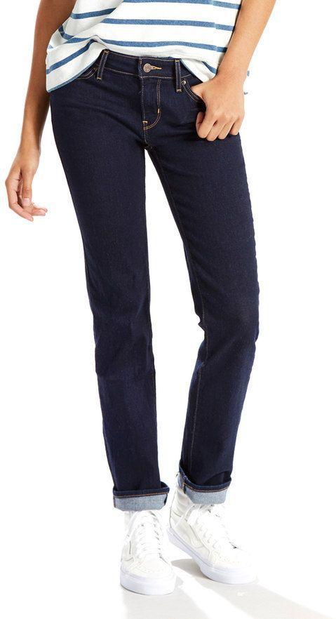 785315552a6f6 Women s Levi s 712 Modern Fit Slim Jeans