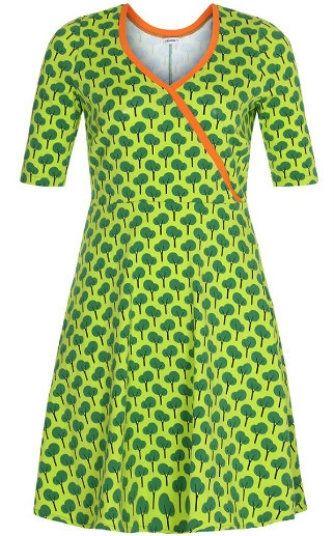 211d8fa08689 Plus size tøj til farverige kvinder - Produceret i Danmark Kobe
