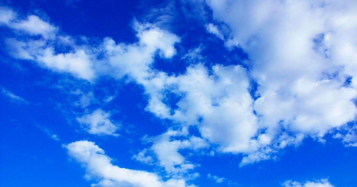 Terbaru 20 Wallpaper Biru Images- Rumputilalang Biru Berawan Gambar Langit  Biru Berawan Hd The World S Best Photos Of Biru And Wall… | Gambar, Langit,  Langit Biru