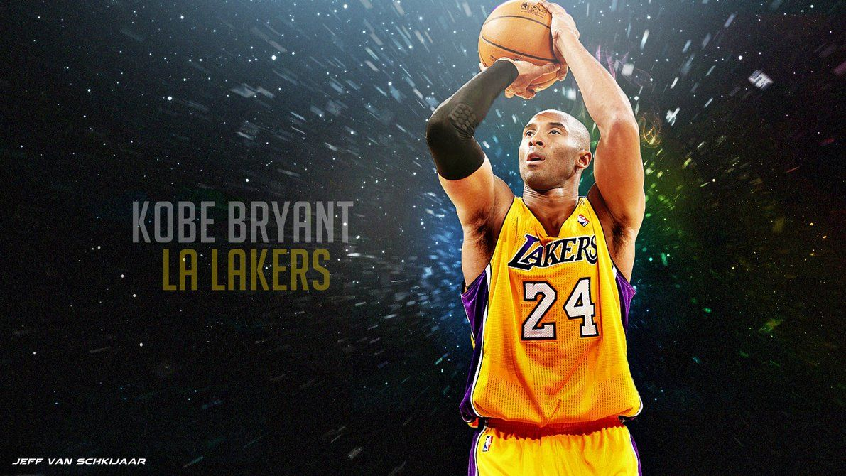 Kobe Bryant Los Angeles Lakers Wallpaper 2014 By Jeffery10 Lakers