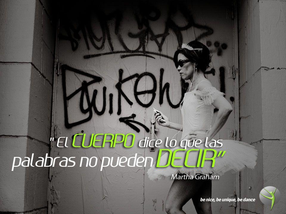#FrasesQueInspiran #Baile