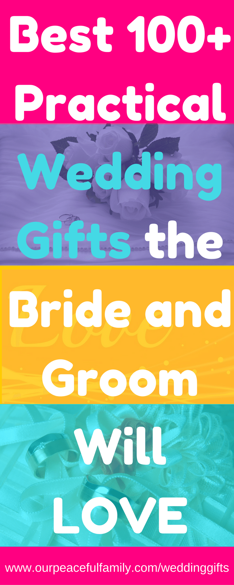 Best Wedding Gifts Ideas 100 Personalized Unique And Thoughtful
