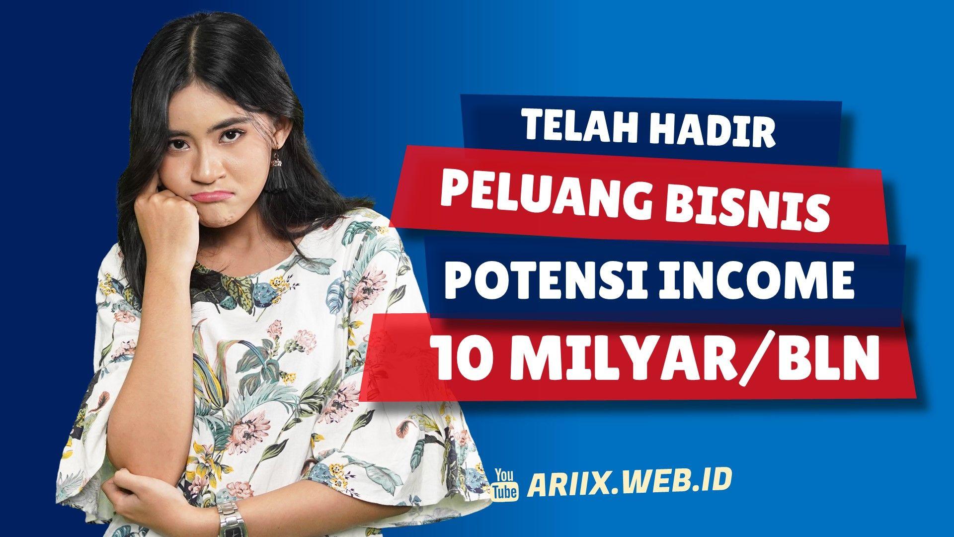 Info Bagaimana Cara Join Peluang Bisnis Ariix Riasan Wajah Wajah Produk Kecantikan