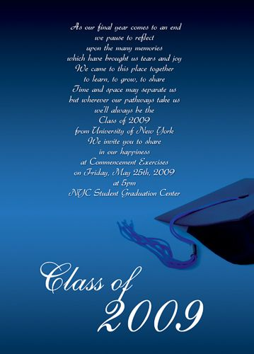 Graduation Party Party Invitations Wording Free Wedding Invitation