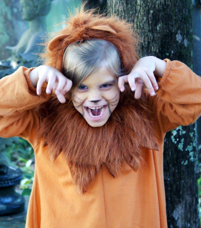 Cowardly Lion - The Wonderful Wizard of Oz