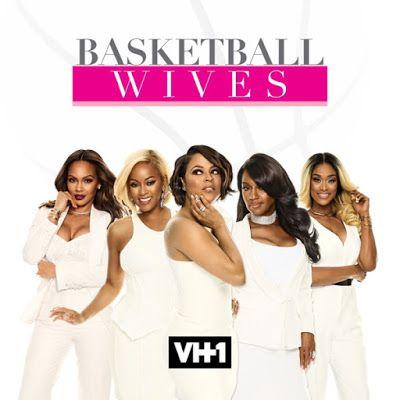 Basketball Wives Season 6 Watch The Dramatic Mid Season Trailer Jennifer Williams Is Back And Evelyn Lozada Is Read Basketball Wives Vh1 Basketball Wives La