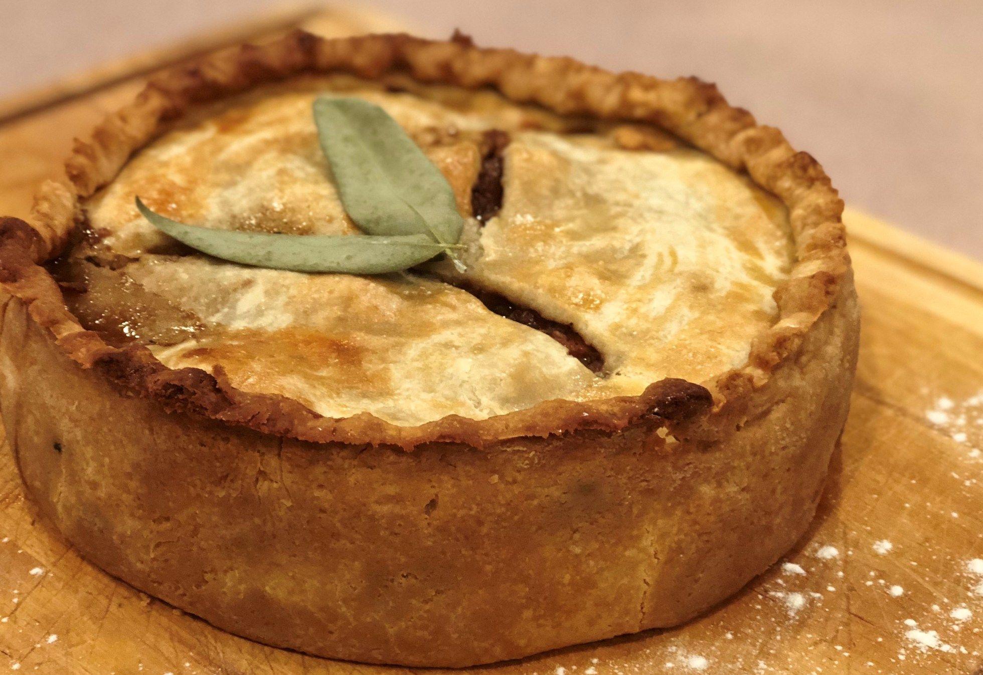 Steak and Ale Pie | Recipe | Food | Ale pie, Steak, ale, Pie