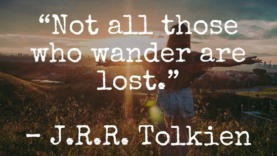 155 Best Travel Quotes For Inspiration   Famous author ...