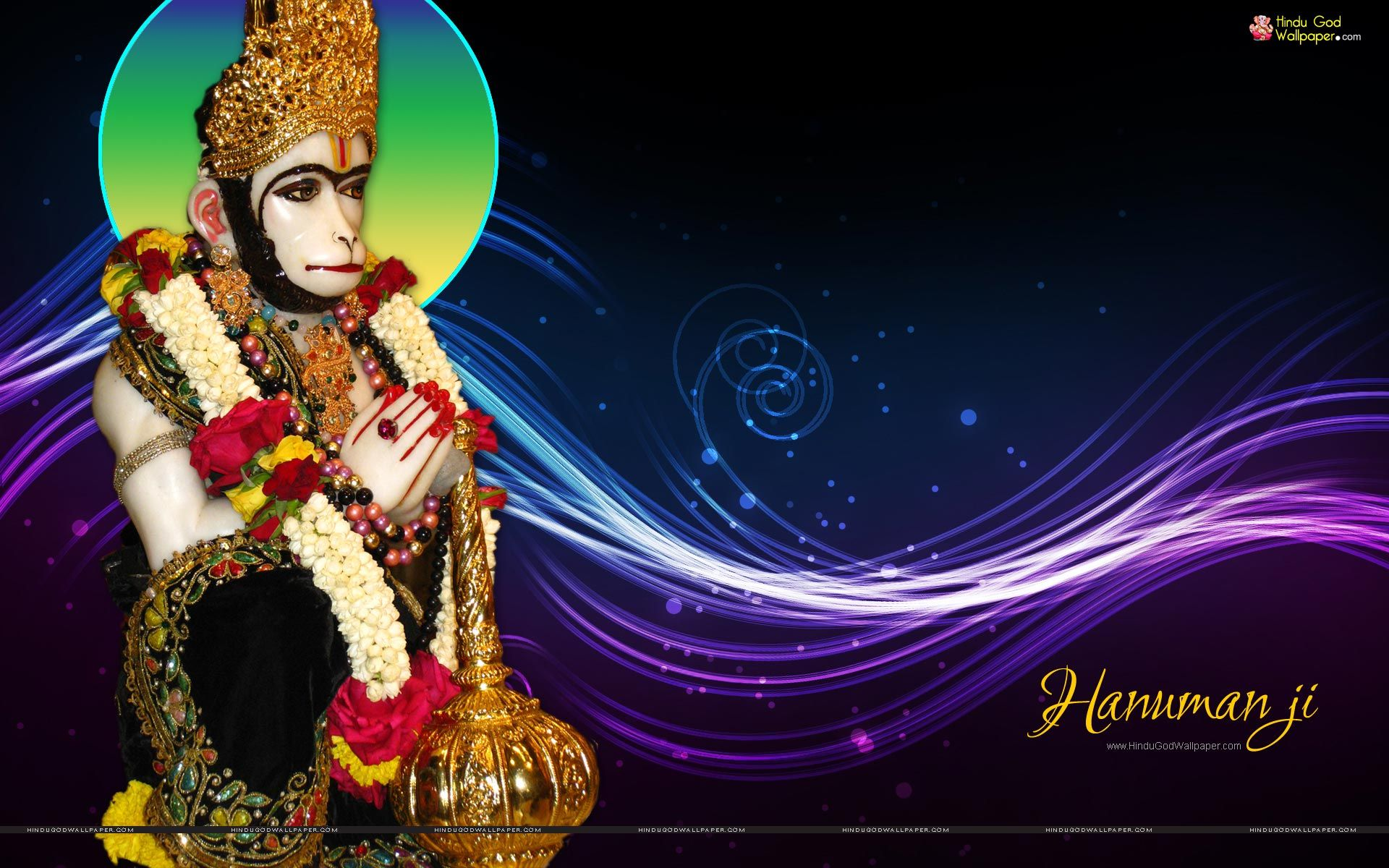 Lord Hanuman Hd Wallpaper Full Size For Desktop God Hanuman Lord