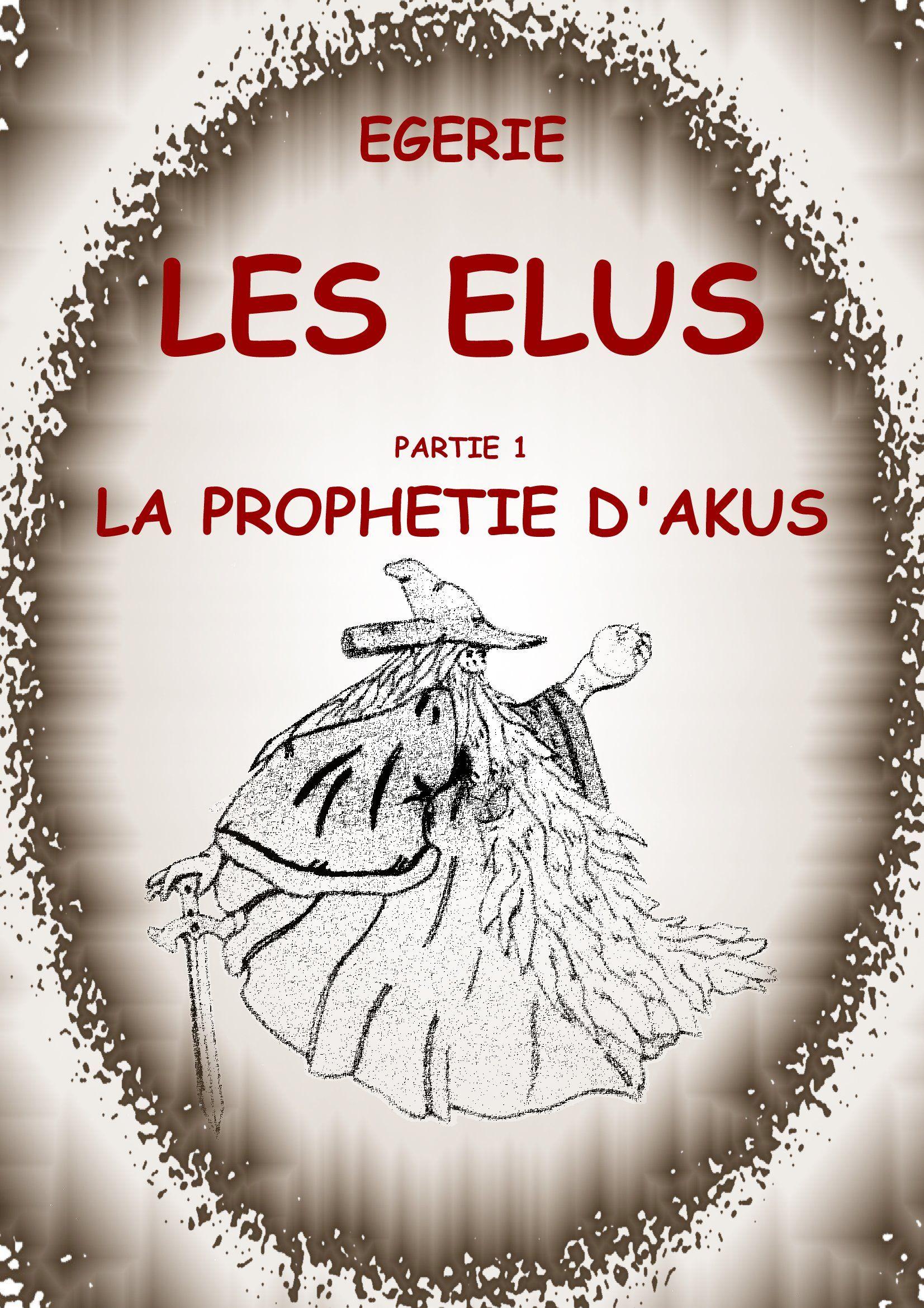 Mon premier roman fantasy; Aidez moi à le publier https://fr.ulule.com/elus-prophetie-dakus/