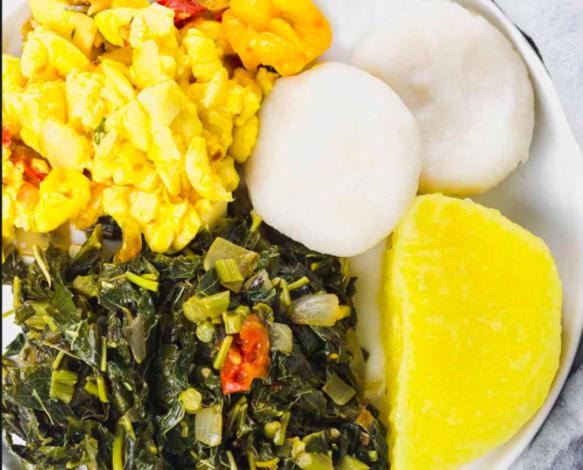 jamaican callaloo recipe  jamaican medium recipes
