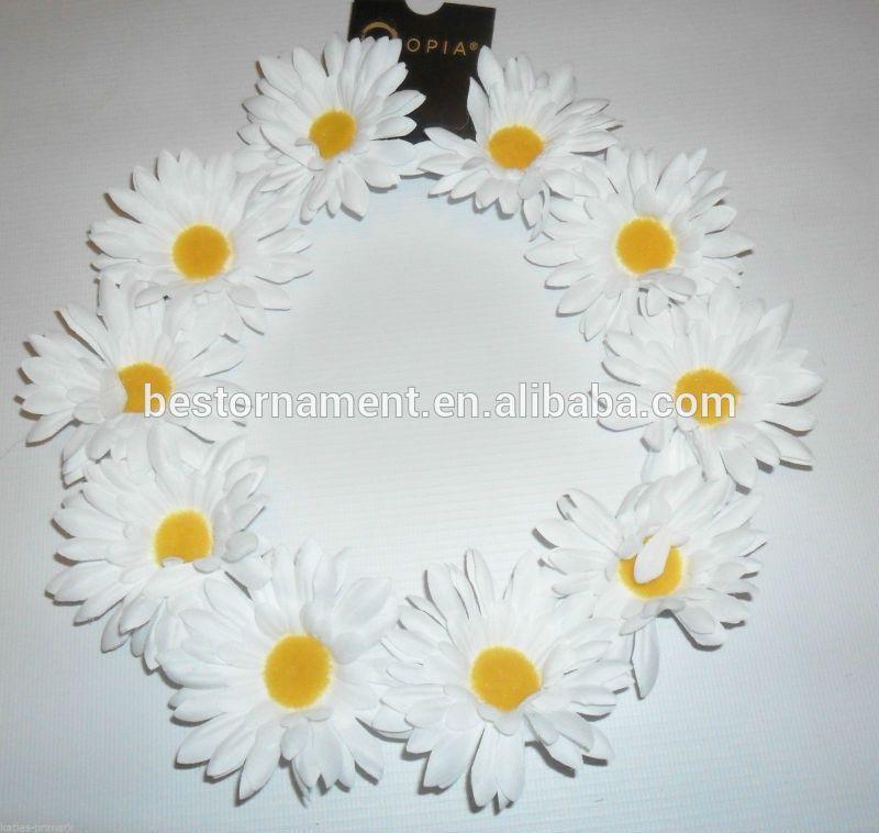 SUMMER FLOWER HAIRBAND HEADBAND