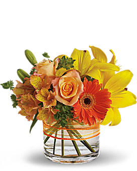 Sunny Siesta Bouquet Get well flowers, Flower delivery