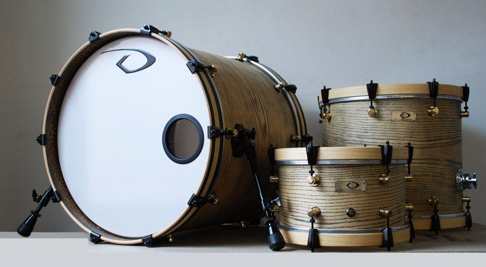 KD Drums