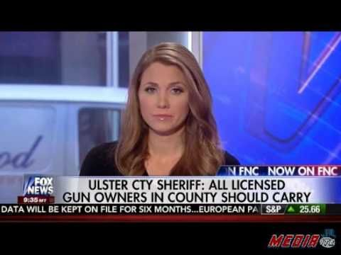 'I Can Use All the Help I Can Get': Sheriff Defends Open Carry Call for Gun Owners - YouTube