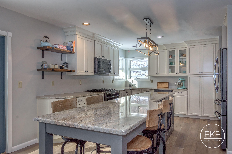 Cold Spring Kitchen Granite Kitchen Kitchen Cabinets Cabinet