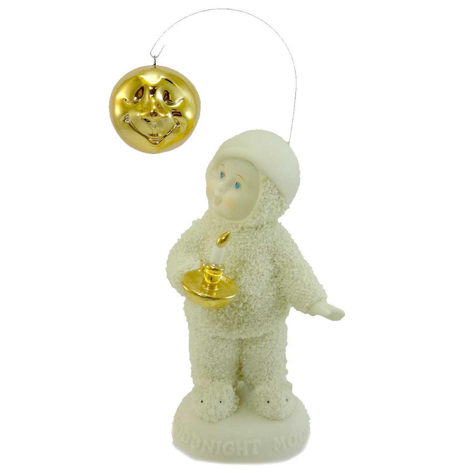 Dept 56 Snowbabies Goodnight Moon Figurine