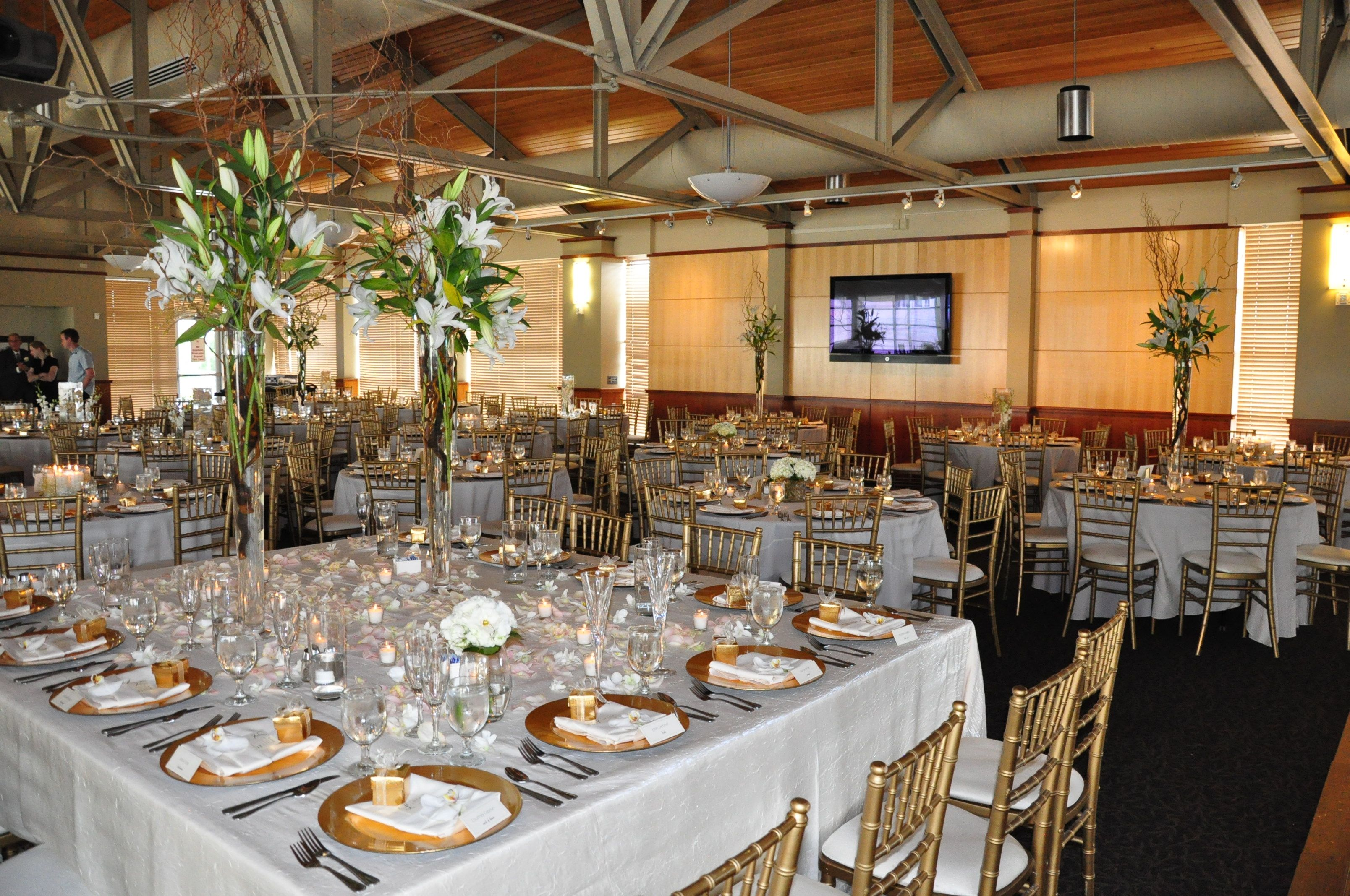 All Categories | Nebraska WeddingDay | Nebraska wedding, Gold chair, Wedding  reception