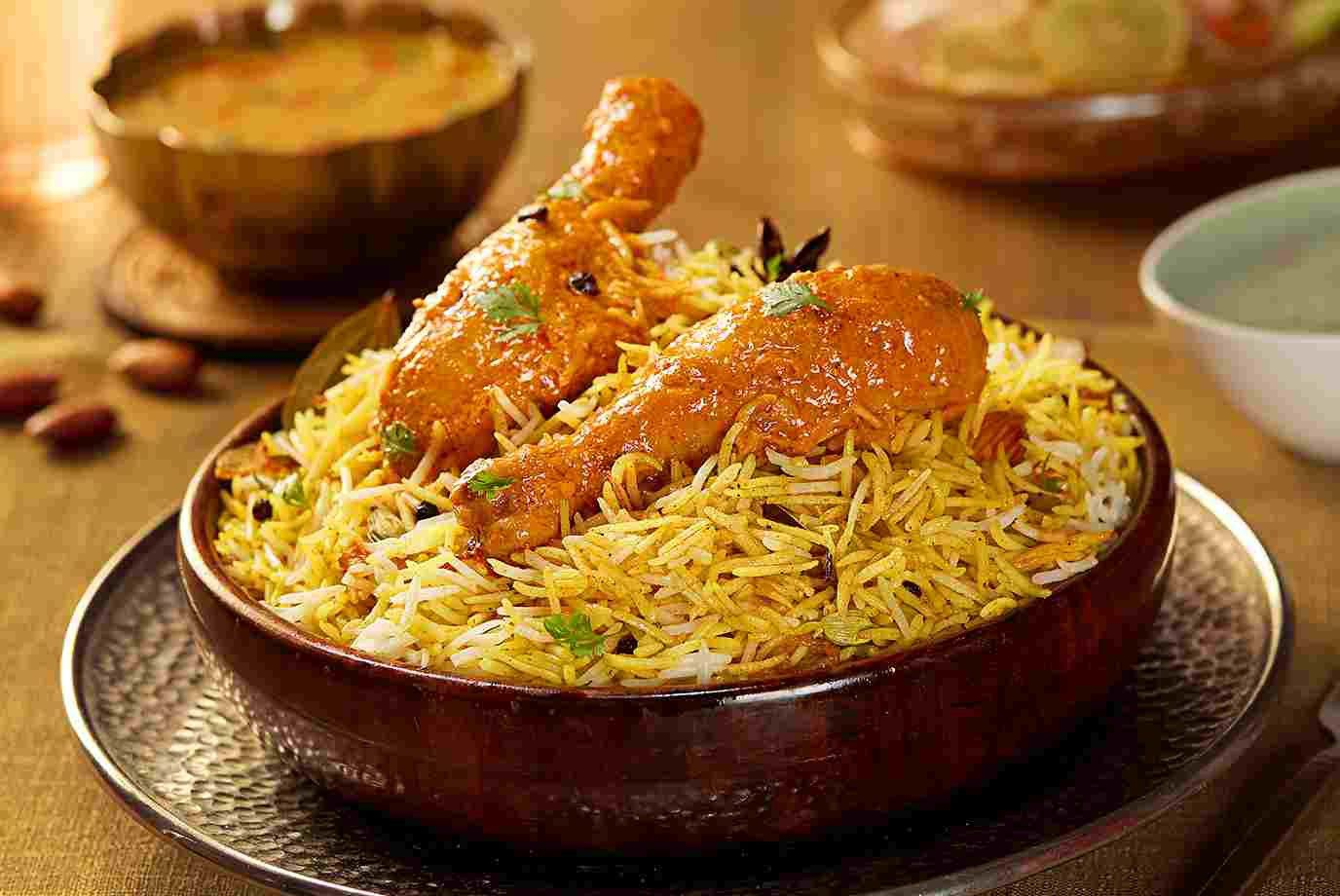 c0bf6a3f3918 Biryani has Powerful Ingredients to Boost your Immune System
