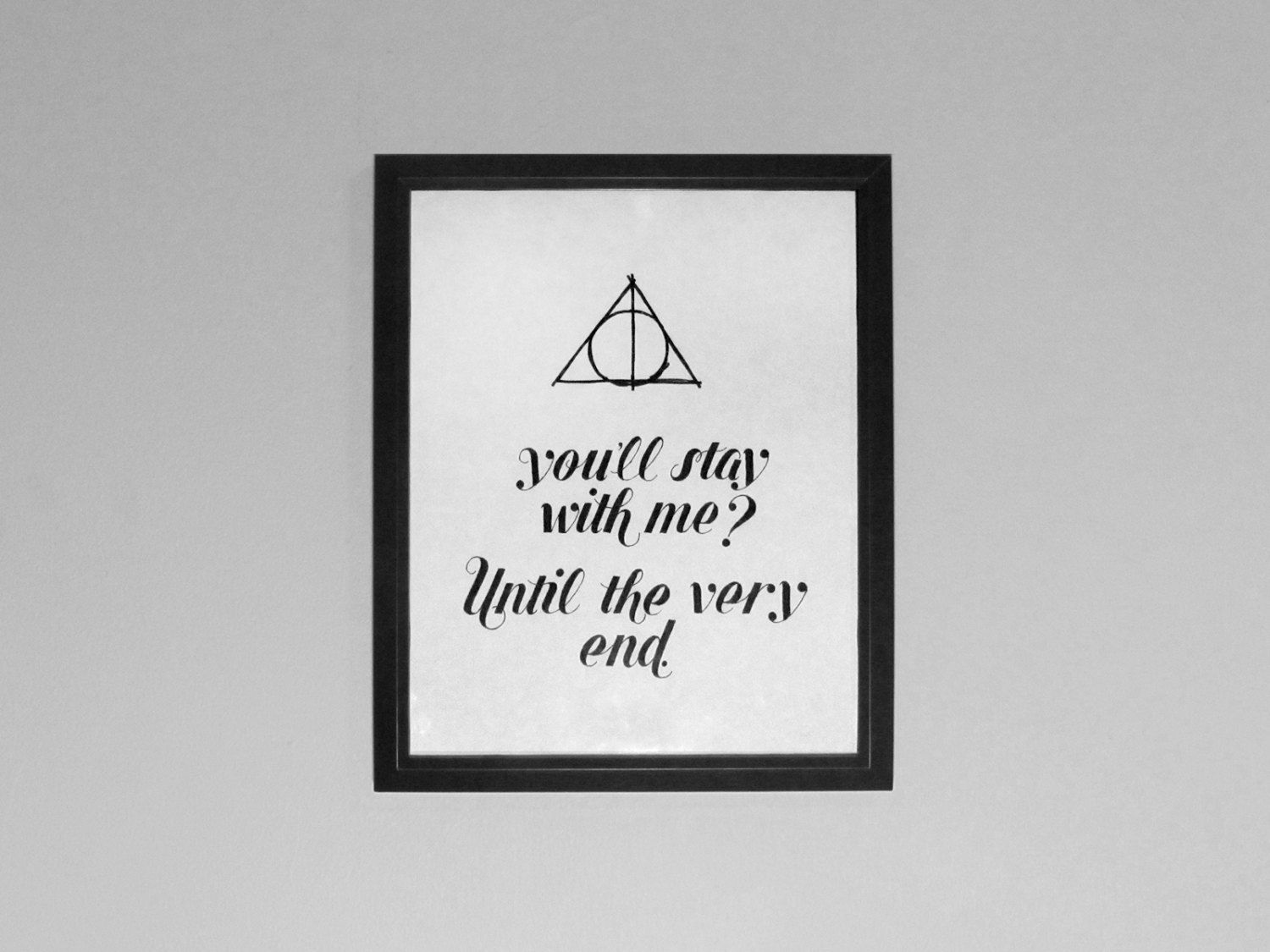 Harry Potter Until The Very End Quote Quora: Pin By Nancy Pick On Quotations