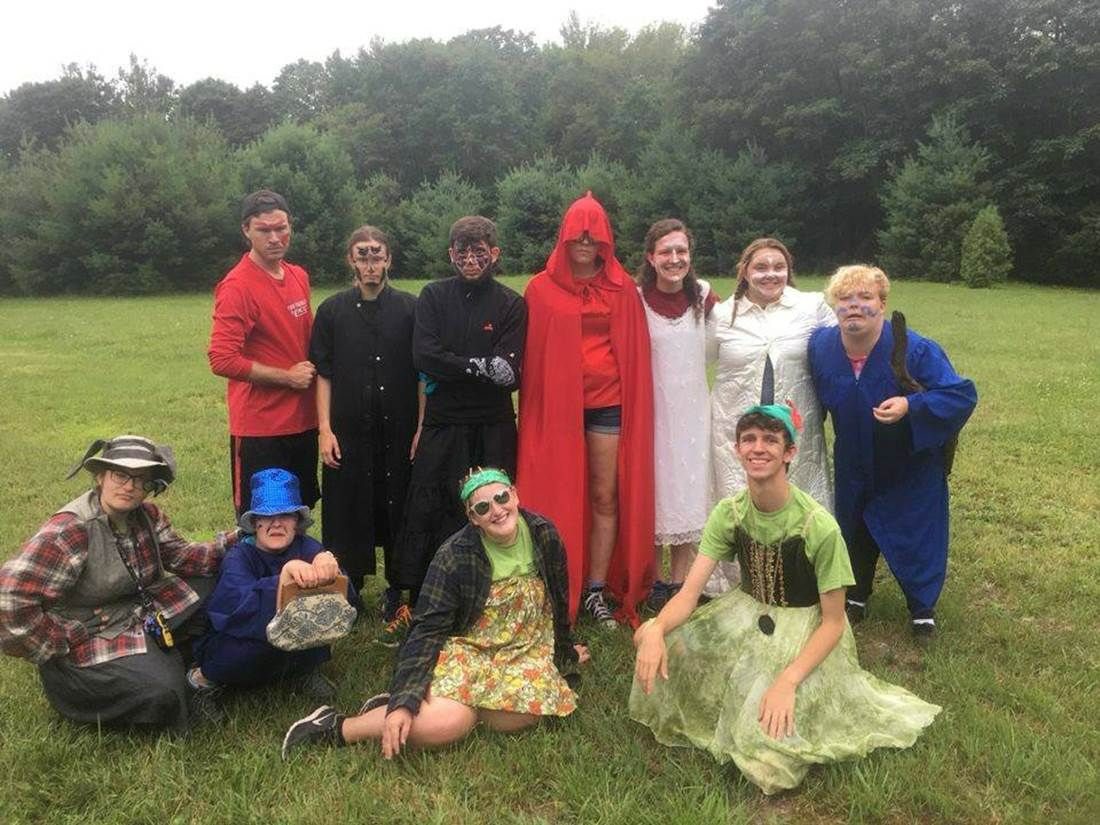 6 Experiences Universal To All Camp Counselors Camp