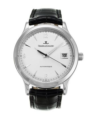 Jaeger-LeCoultre Master Control 1398420 - Product Code 63998