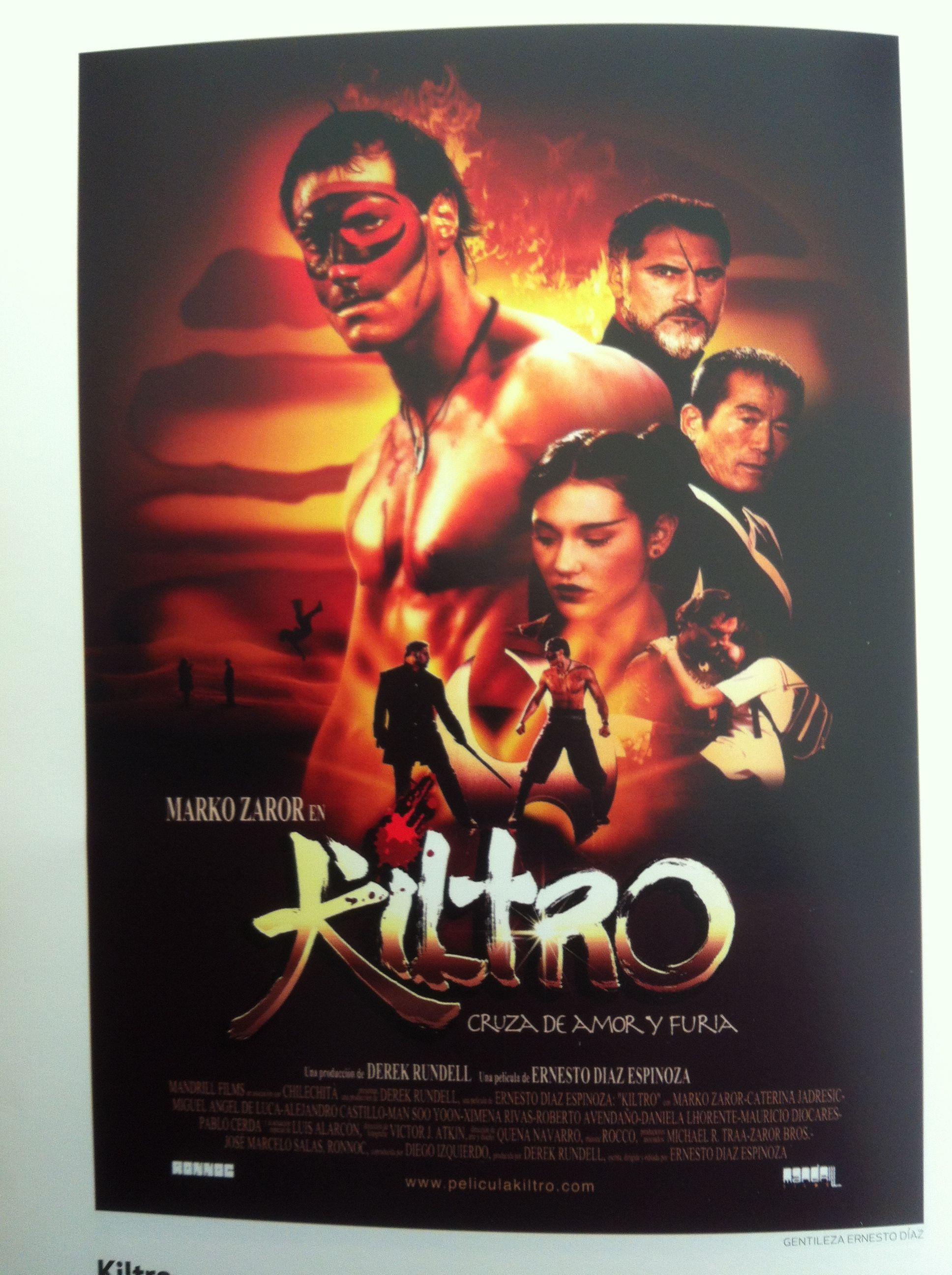 Kiltro Afiche de cine, Películas completas, Peliculas
