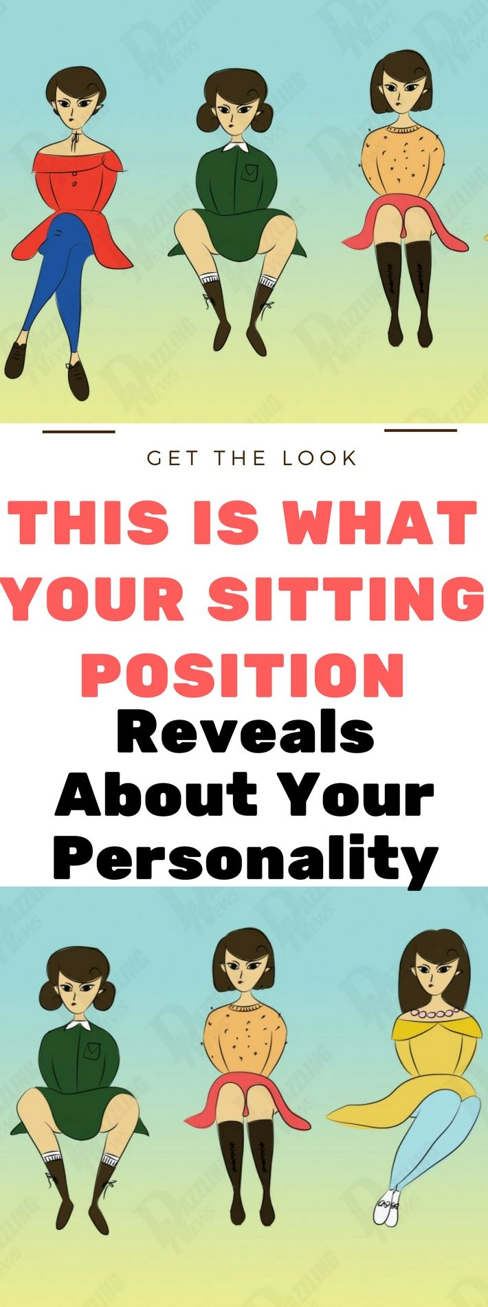 images What Your Sitting Style Says About Your Personality