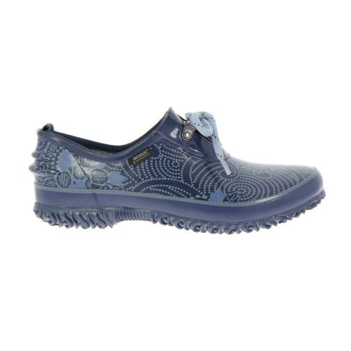Urban Farmer Lace Batik Womens Garden Shoes 71709 Waterproof