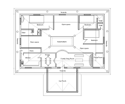 Image Result For Nalukettu Interior Traditional House Plans Indian House Plans Traditional House