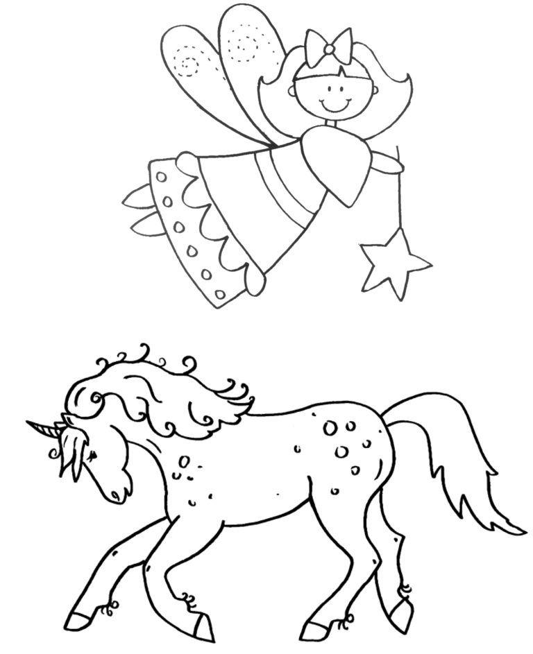 malvorlagen märchen - kostenlose ausmalbilder | mytoys