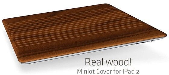 Miniot Cover for iPad2