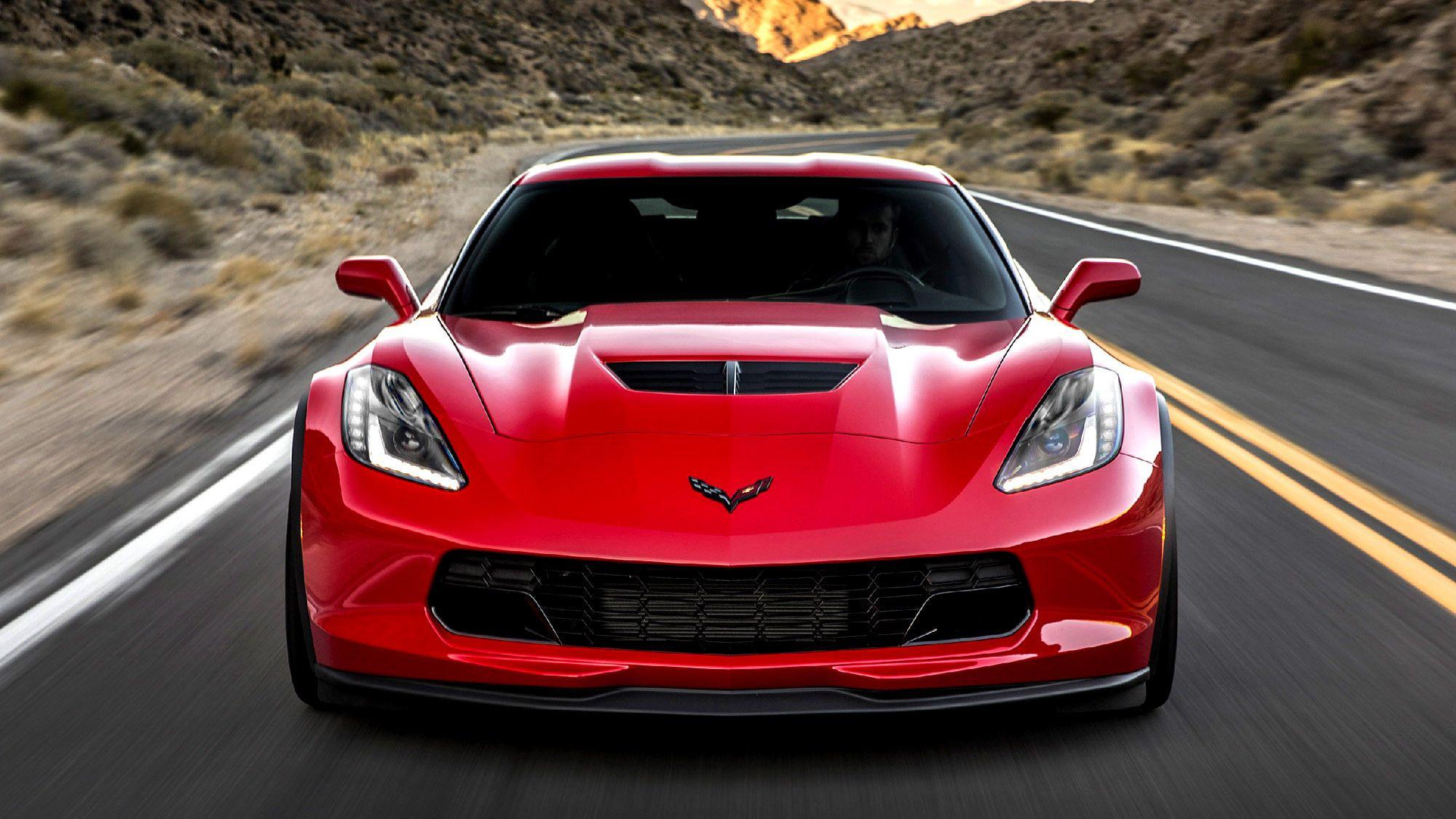 Corvette z06 power perks and an intoxicating roar