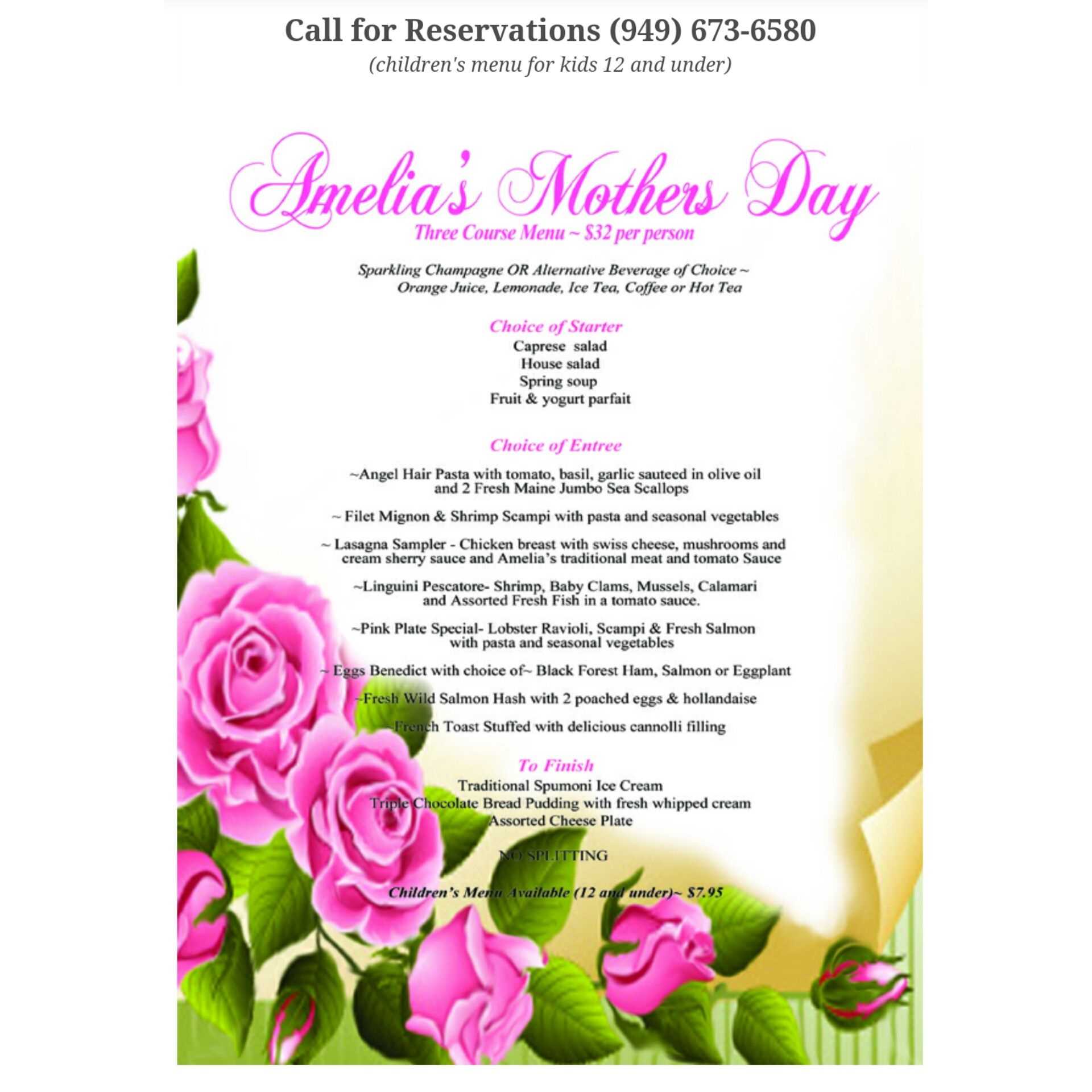 Mothers Day Dining Deals Mom Mothers Day 2015 Gift Ideas