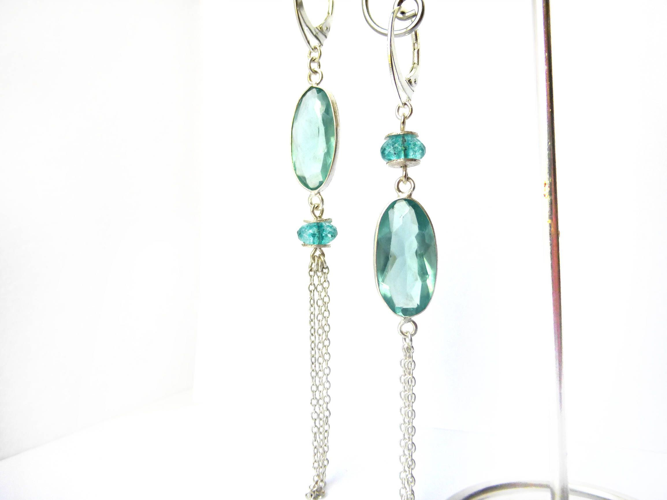 mismatched can mismatch earrings pull off wear style beauty anyone fashion