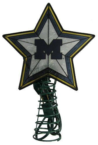 New blogpost (Cheap Glass Star Treetopper - Michigan On Sale) has been published on Home and kitchen Appliances #HomeKitchen, #KitchenDining, #MemoryCompany, #SportsOutdoors, #TreeToppers Follow :   http://howdoigetcheap.com/48887/cheap-glass-star-treetopper-michigan-on-sale/?utm_source=PN&utm_medium=pinterest&utm_campaign=SNAP%2Bfrom%2BHome+and+kitchen+Appliances
