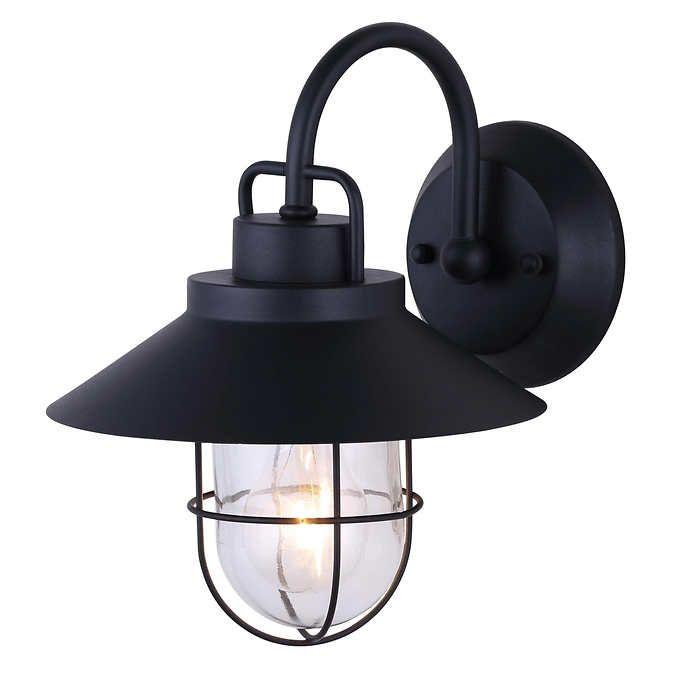 Coach Lights, Outdoor Lighting, Light